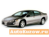 Детали кузова,оптика,радиаторы,DODGE INTREPID,1998 - 2004