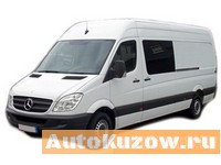 Детали кузова,оптика,радиаторы,MERCEDES BENZ SPRINTER,2006 - 2014