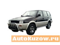 Детали кузова,оптика,радиаторы,NISSAN TERANO,PICK-UP,1987 - 1997