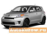 Детали кузова,оптика,радиаторы,SCION SCION xD,2008 - 2012